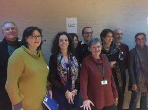 Les Facilitateurs d'Alsace (mars 2017)