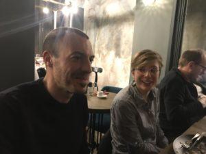 Café Parlote des Facilitateurs d'Alsace (19/2/19)