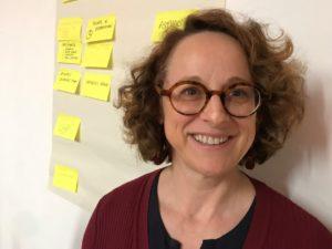 Rencontre publique des Facilitateurs d'Alsace (6/3/2019) - Hélène Babok