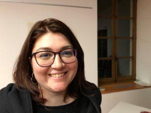 Rencontre publique des Facilitateurs d'Alsace (6/3/2019) - Nina Craciun