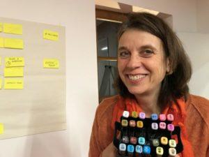 Rencontre publique des Facilitateurs d'Alsace (6/3/2019) - Anne-Claire Peter