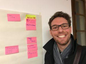 Rencontre publique des Facilitateurs d'Alsace (6/3/2019) - Bertrand Boyon