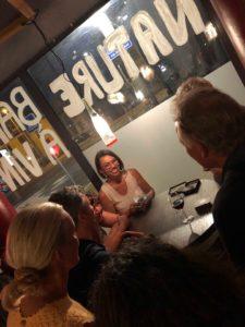 Café Parlote des Facilitateurs d'Alsace - The Mind