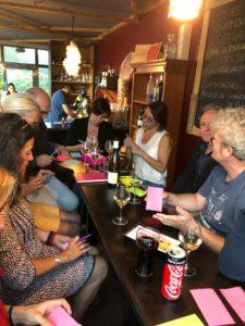 Café Parlote des Facilitateurs d'Alsace