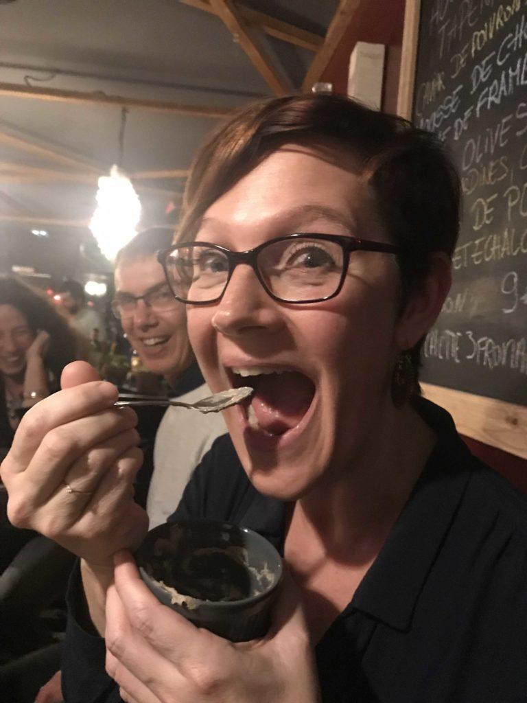 Diana Ciliento - Café Parlote des Facilitateurs d'Alsace