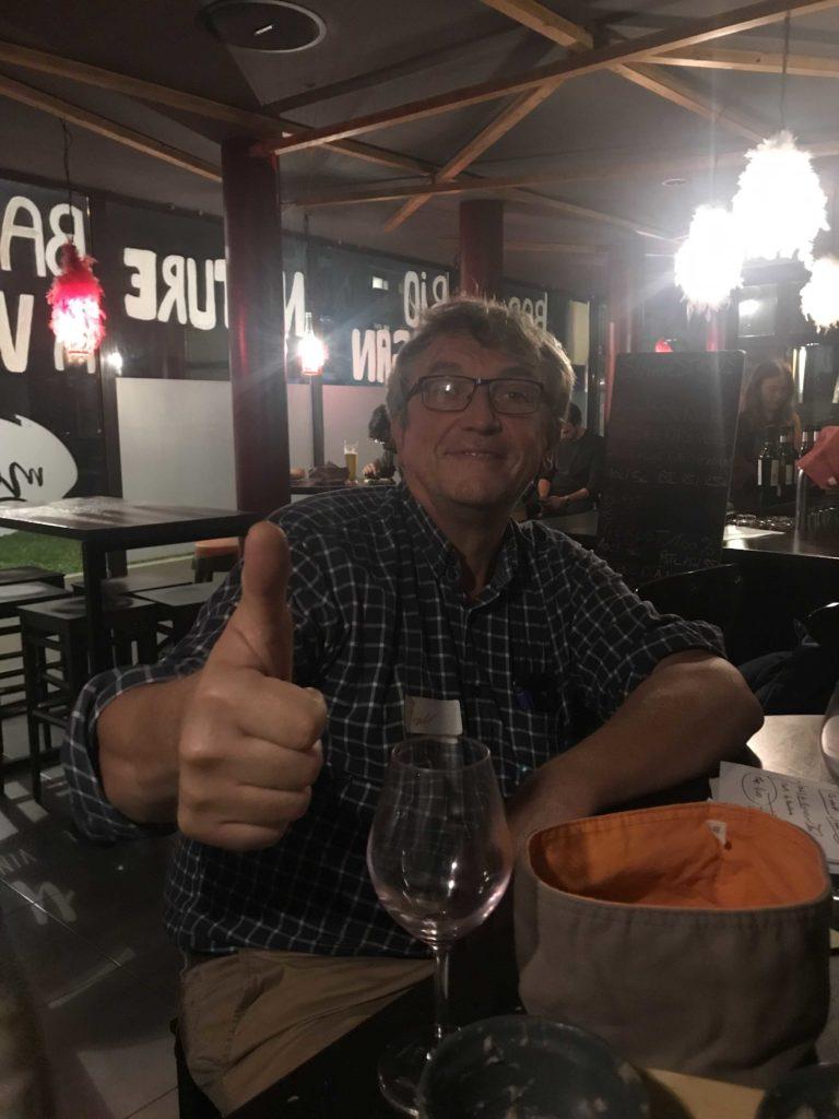 Benoît Jaquemin - Café Parlote des Facilitateurs d'Alsace