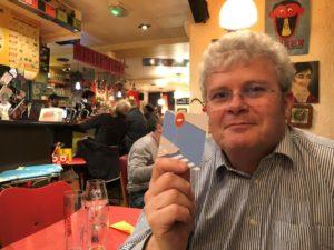 Bernard Bloch - Café Parlote des Facilitateurs d'Alsace (26/11/19)