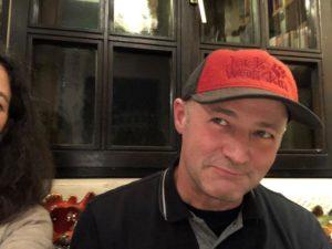 Daniel Ketterer - Café Parlote des Facilitateurs d'Alsace (26/11/19)