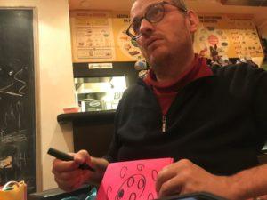 Marcellin Grandjean - Café Parlote des Facilitateurs d'Alsace (26/11/19)