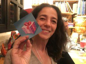 Isabelle Cablé - Café Parlote des Facilitateurs d'Alsace (26/11/19)