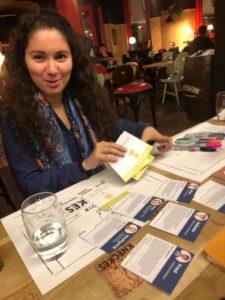 Premier Café Parlote 2020 des Facilitateurs d'Alsace