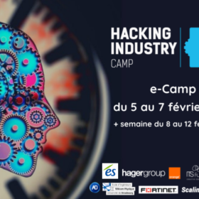Hacking Industry Camp 2021